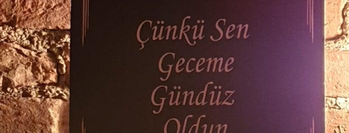 Camia Restoran is one of Guclu'nun Beğendiği Mekanlar.