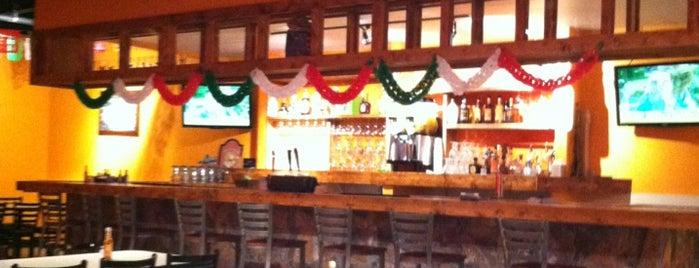 San Jose Mexican Restaurant is one of Don : понравившиеся места.