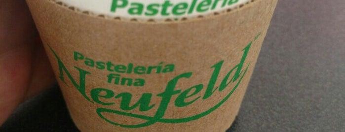 Pastelería Neufeld is one of Orte, die GloPau gefallen.