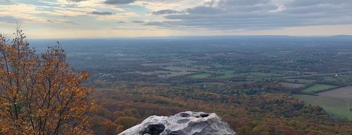 Annapolis Rocks is one of Priority date places.