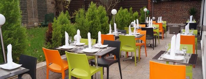 Le Jardin d'Erevan is one of Restaurants à Alfortville.