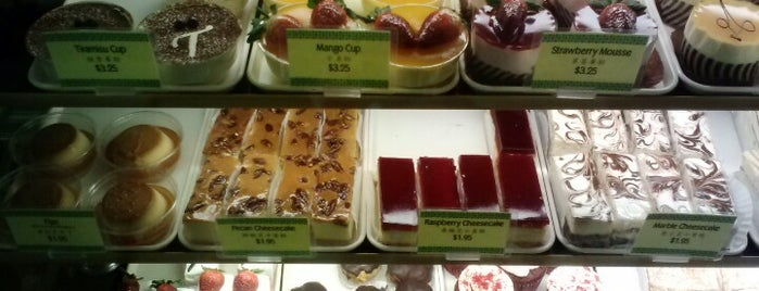 Fay Da Bakery is one of Dessert.