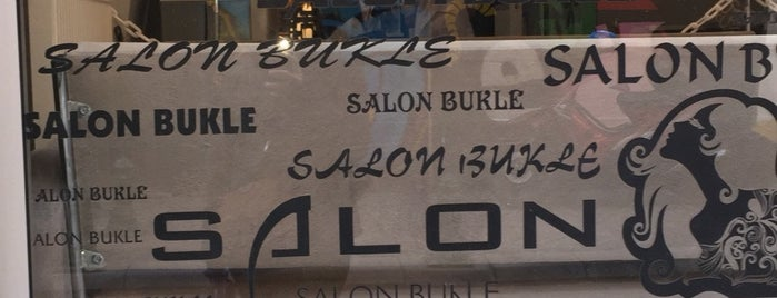 Salon Bukle is one of Lieux qui ont plu à Gizem.