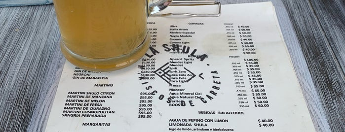 LA SHULA is one of Posti che sono piaciuti a Max.