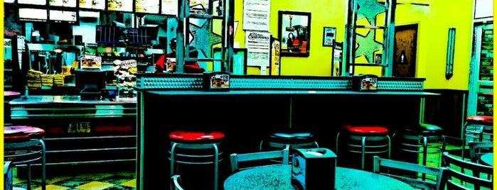 Carl's Jr. is one of Must-visit Fast Food Restaurants in San Diego.