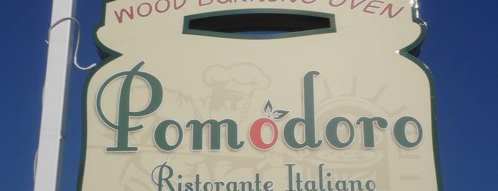 Pomodoro is one of Orte, die Anastasia gefallen.