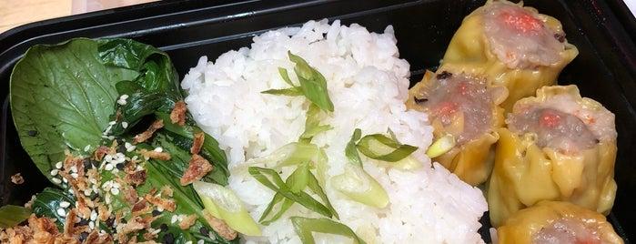Nom Wah Kuai is one of Quick Bites.