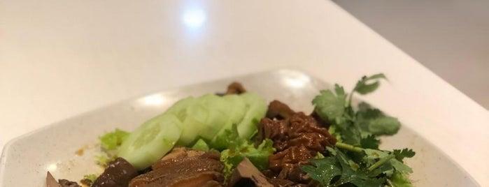 Shan Tung 77 (Sek-Ba, Kuo-Tie n Sui Kiaw ) is one of Food!!.