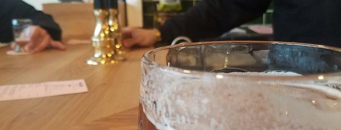 Away Days Brewing is one of Noland'ın Beğendiği Mekanlar.
