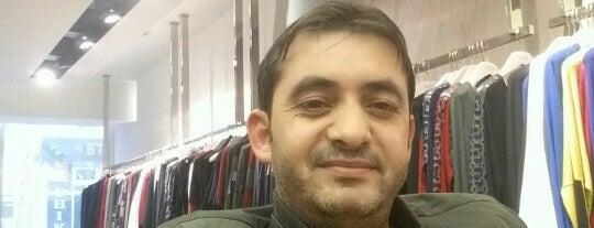 Vedi is one of Nilüfer Halil'in Beğendiği Mekanlar.