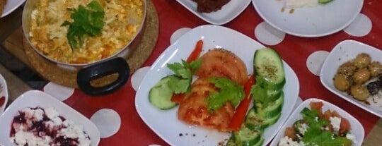 Meyveli Kahvaltı is one of Locais curtidos por Dicle.