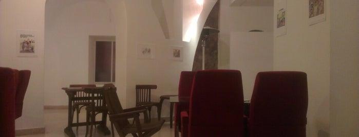 CinéMadart is one of Lugares favoritos de Mehdi.