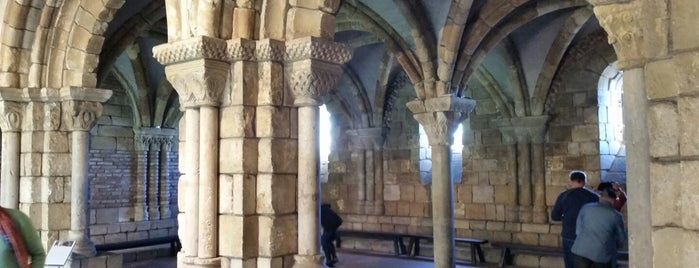 The Cloisters is one of New York //.