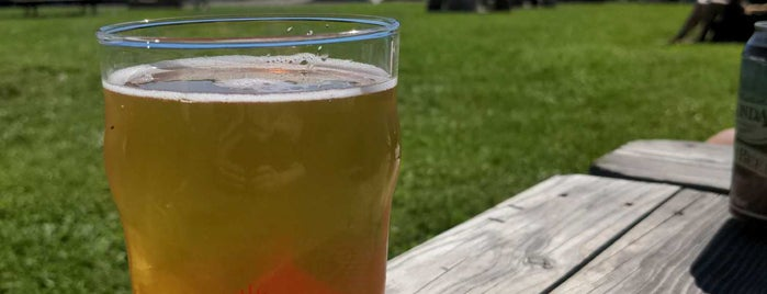 Red Shed Brewery Tap Room is one of Leatherstocking Region.