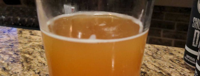 Funk Brewing Taproom is one of Posti salvati di Rachel.
