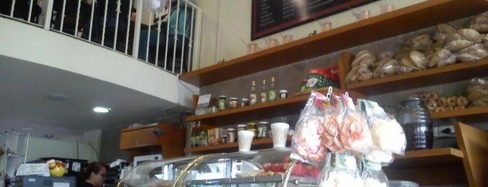 Jaye Café is one of Rebrand.