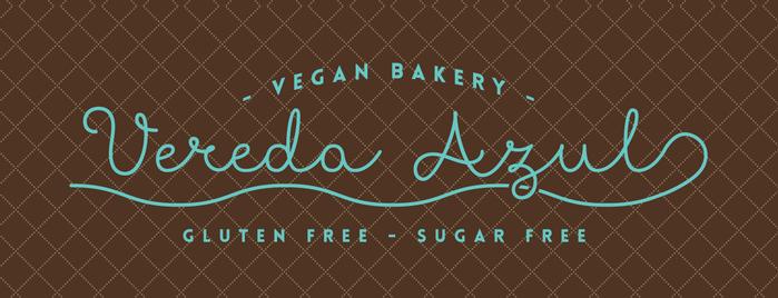 Vereda Azul is one of vegan power.