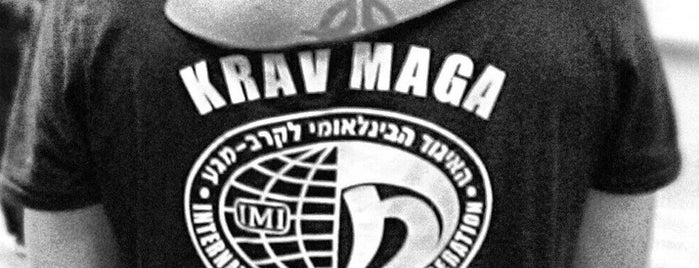 Krav Maga Institute NYC -Midtown West is one of Iさんのお気に入りスポット.