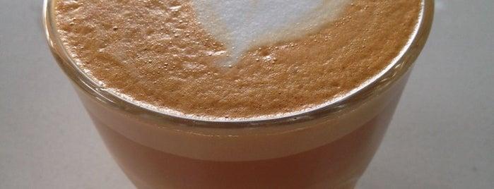 Three Little Birds Coffee is one of Prisoner'in Kaydettiği Mekanlar.