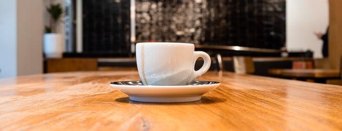 Irving Farm Coffee Roasters is one of Erik : понравившиеся места.
