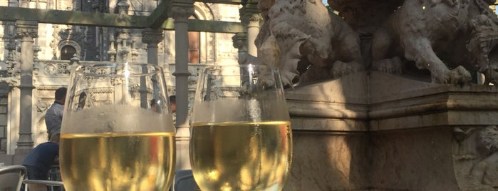 Restaurante da Quinta da Regaleira is one of Posti che sono piaciuti a Alex.
