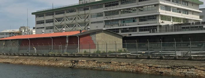 西日本旅客鉄道 神戸支社 is one of JR本社・支社.