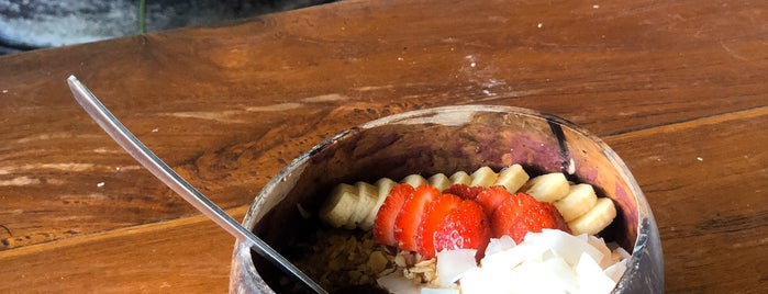 Nalu Bowls is one of Bali, everything.