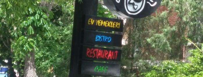 Cafe Capella is one of Kahvaltı.