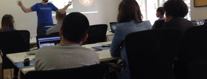 Espaço Envolve Coworking is one of Espaços de coworking.