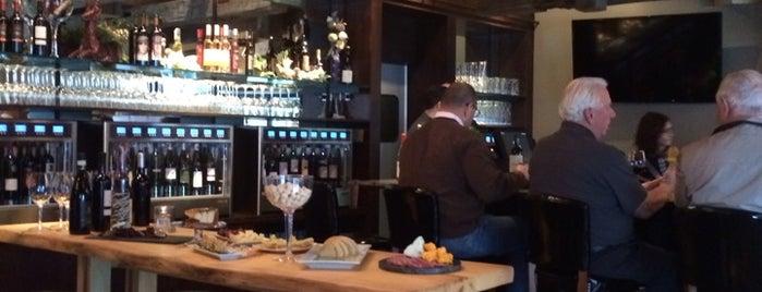 Cellar 59 Wine Bar is one of Gespeicherte Orte von Jason.