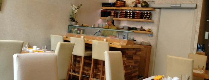 Yuzu is one of MILANO EAT & SHOP.