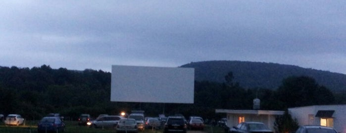 Unadilla Drive-in is one of TAKE ME TO THE DRIVE-IN, BABY.