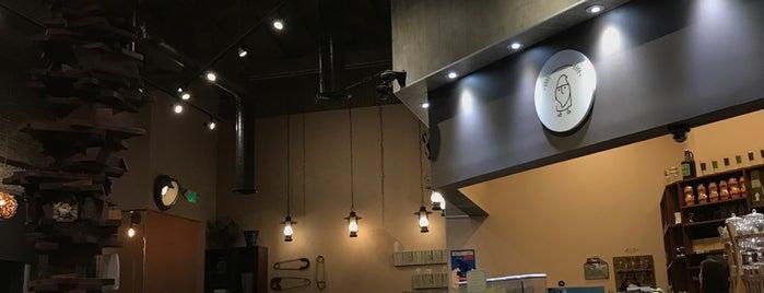Cafe Korobokgur is one of Los Angeles.