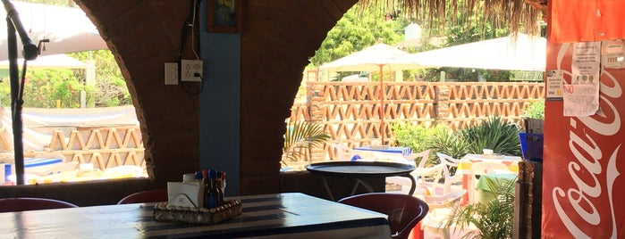 Tacos Y Mariscos El Sinaloense is one of Mexico.