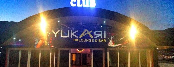 Yukarı Lounge Altınoluk is one of Lugares guardados de IŞIK 🌝🌚.