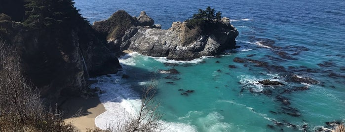 California Coastal Trail is one of Santa Barbara.