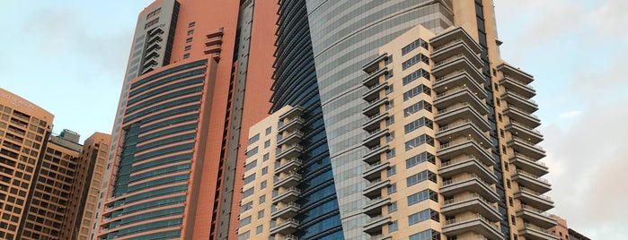 MediaCom Dubai is one of Work.