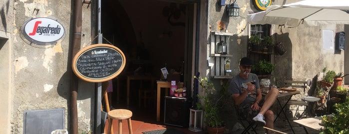 Il ritrovo di Bes is one of Orte, die Martina gefallen.