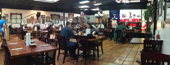 Youngblood's Cafe is one of Texas Highways Top Mom & Pop Stops.