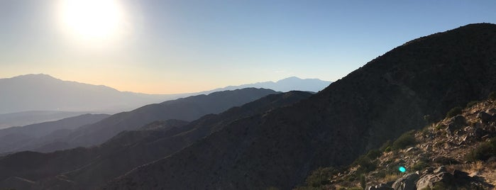 Keys View is one of Palm Springs.