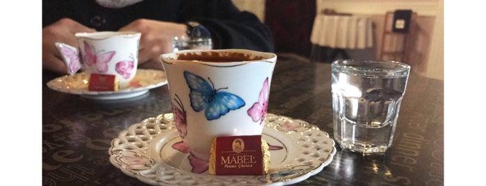 Amour Cache Cafe is one of Lieux qui ont plu à Fatih.