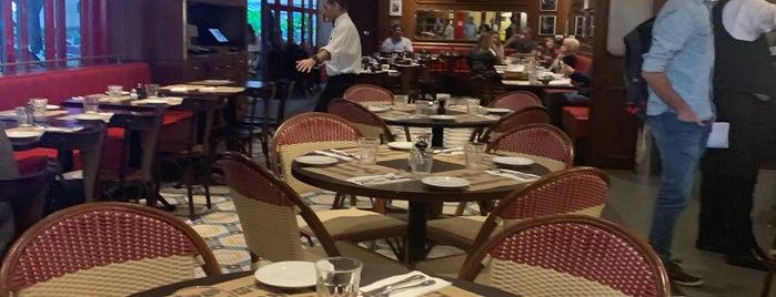 Le Jazz Brasserie is one of Dani'nin Beğendiği Mekanlar.