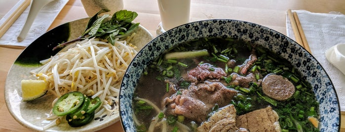 Em Vietnamese Restaurant is one of Food To Do.
