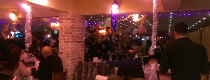 Hicazz Fasil Restaurant is one of Orte, die Zübeyde gefallen.