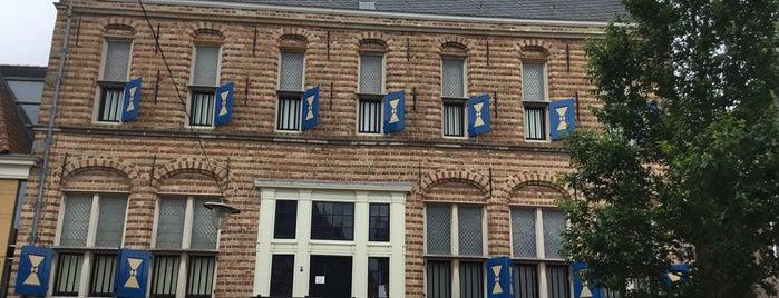 Museum Martena is one of Friesland & Overijssel.