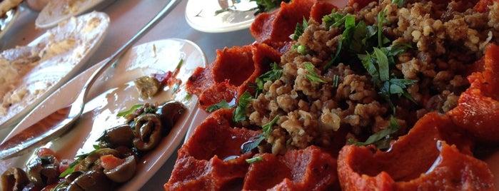 Kervan Restaurant is one of Yiyecek İçecek Noktaları.