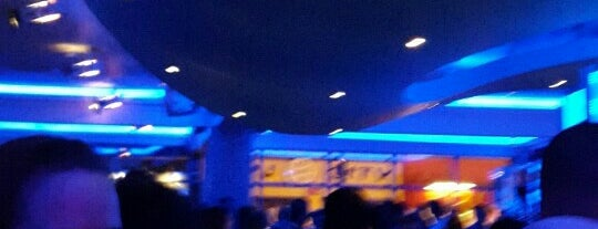 Bridgebar & The Bridge Nightclub is one of Gökhan T.さんのお気に入りスポット.