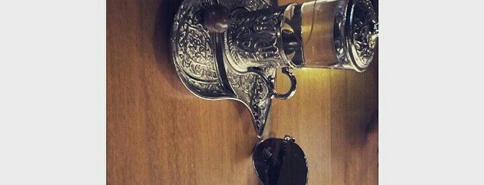 Texas Cafe Bar is one of Locais curtidos por BURAK.