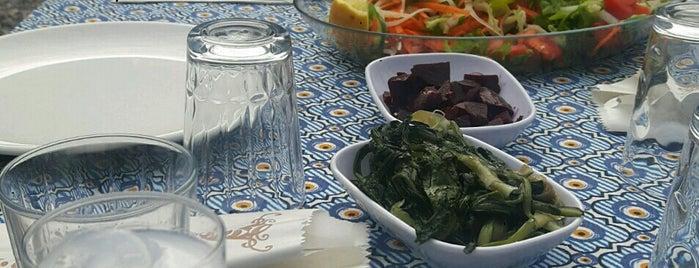 Ihlamur Altı Kahvaltı & Restaurant is one of GüZgnさんの保存済みスポット.