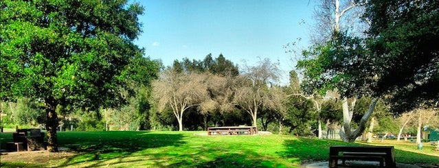 The Old Zoo is one of 10 Best Picnic Spots in Los Angeles.